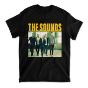 Safe and Sound Livestream limited [your city tee]