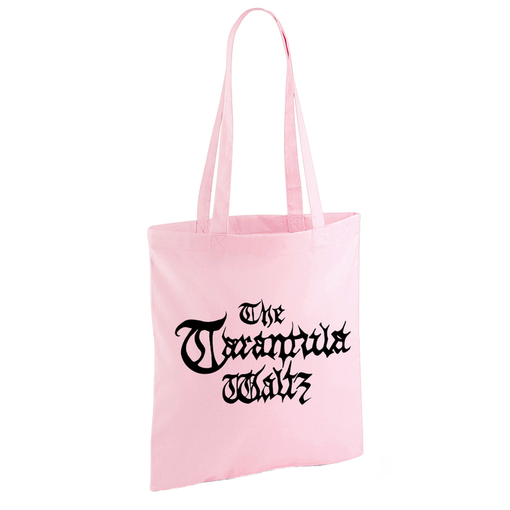 The Tarantula Waltz Tote
