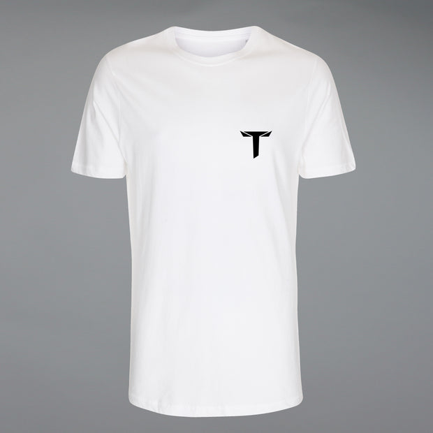 Teminite Tshirt White