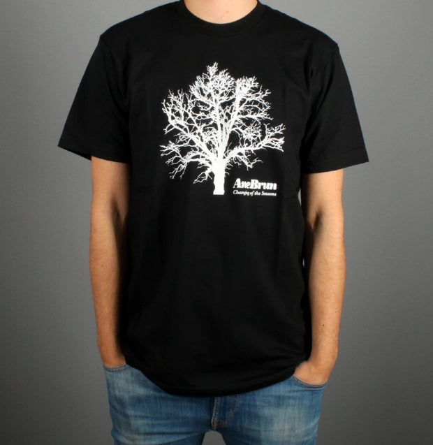 All Changes T-Shirt Black