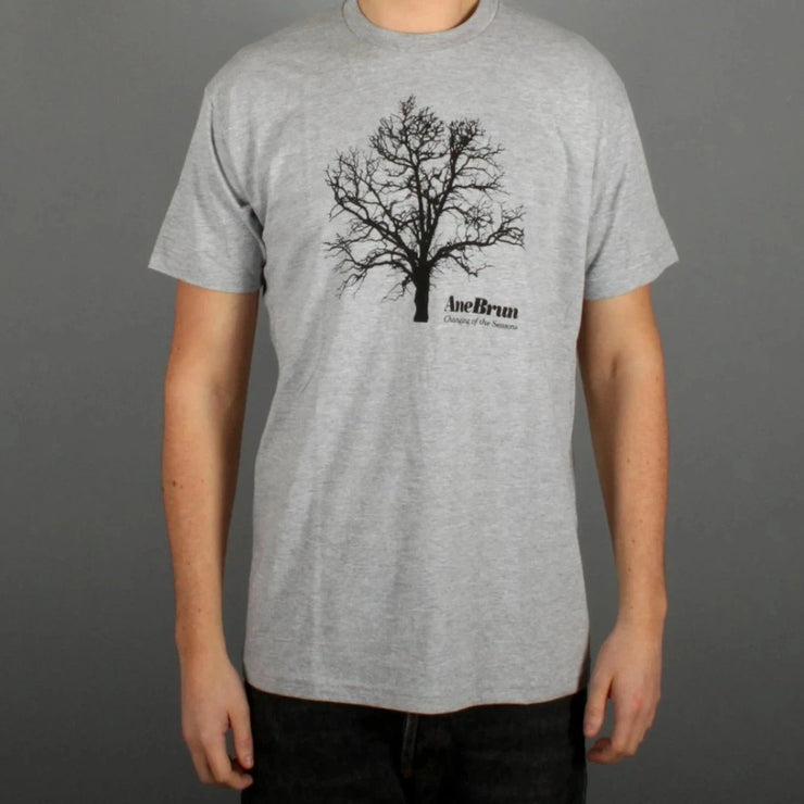 All Changes T-Shirt Grey