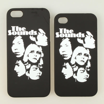 iPhone Case 4/4S & 5