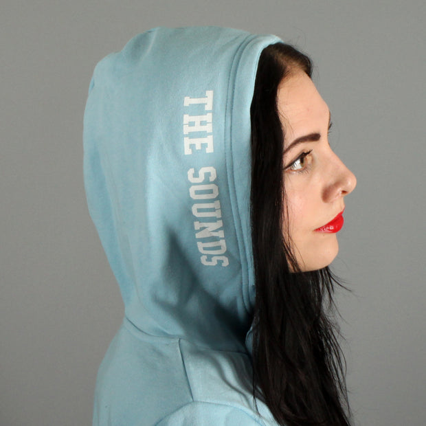 Sounds Zip Hood - LADY