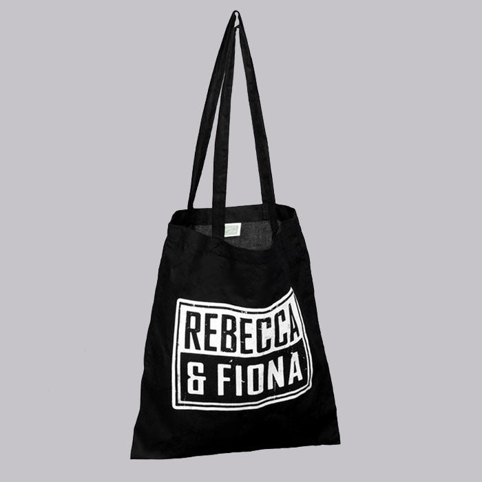Totebag RB Black