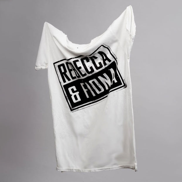 Tshirt RB White