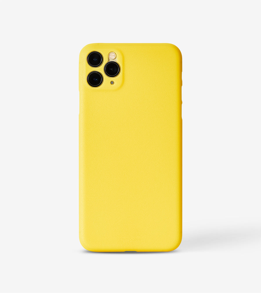 chimpcase iPhone 11 Pro MAX Skinny Case - mango