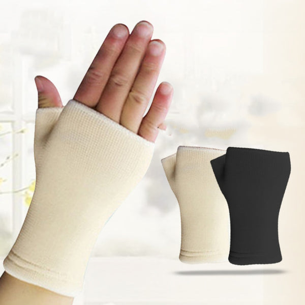 Ultra thin Ventilate Wrist Guard (Elastic Palm Hand Wrist Supports)