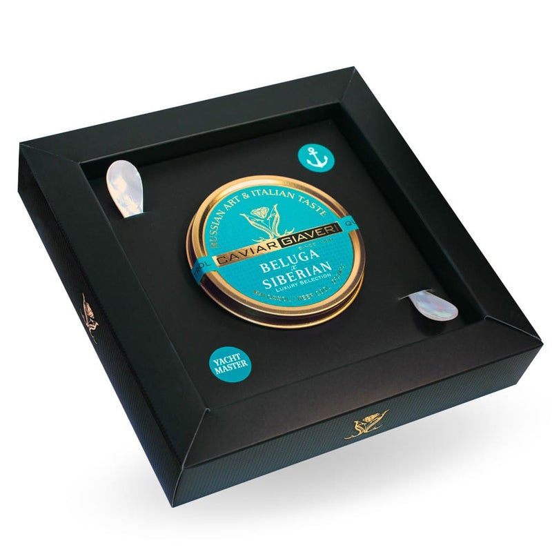*LIMITED EDITION* 30g Beluga Yachtmaster Caviar