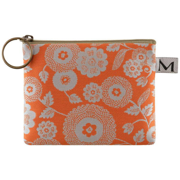 Parasol Orange Coin Purse