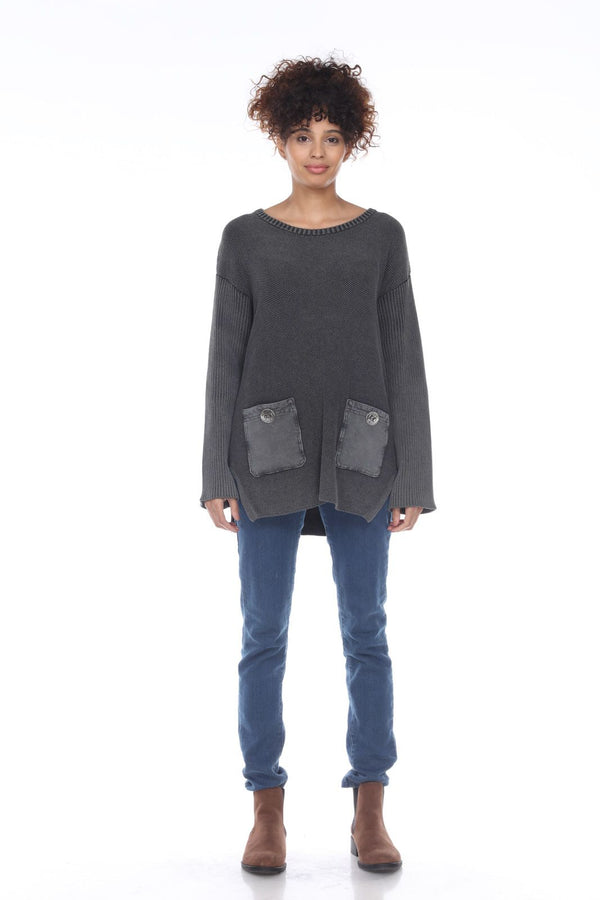 Ease Sweater