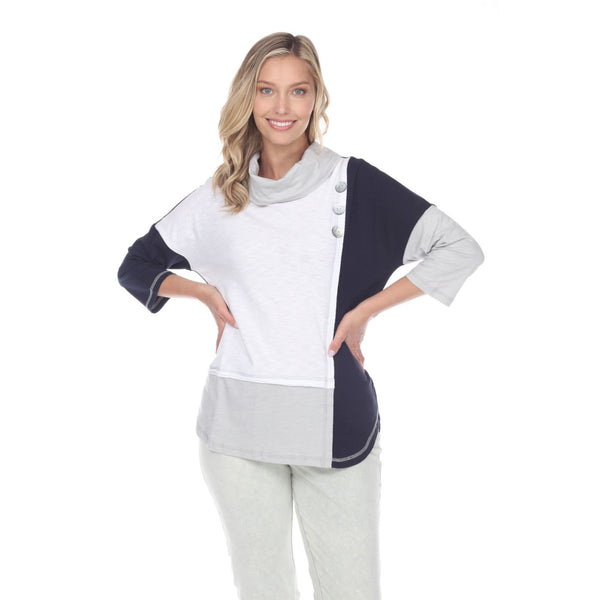 Harbor Cotton Top