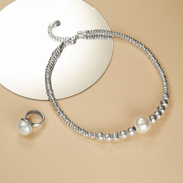 Pearl Moods Necklace