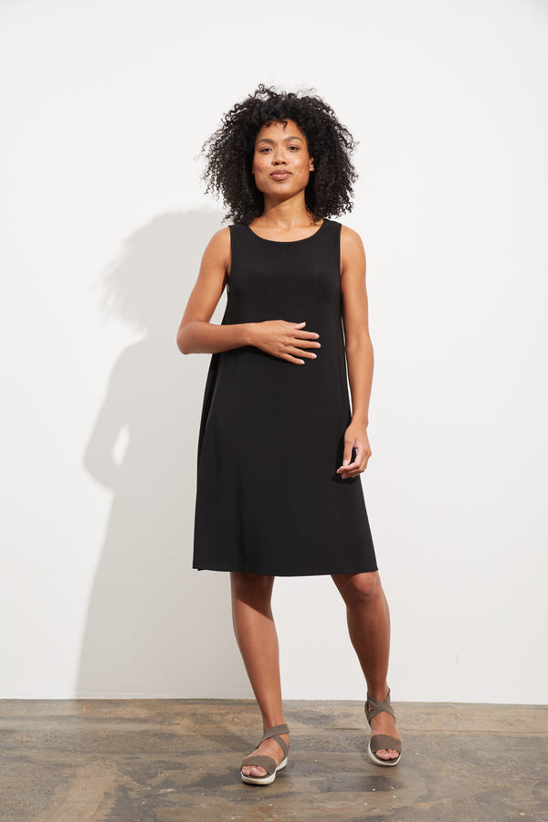 A-line Staple Dress