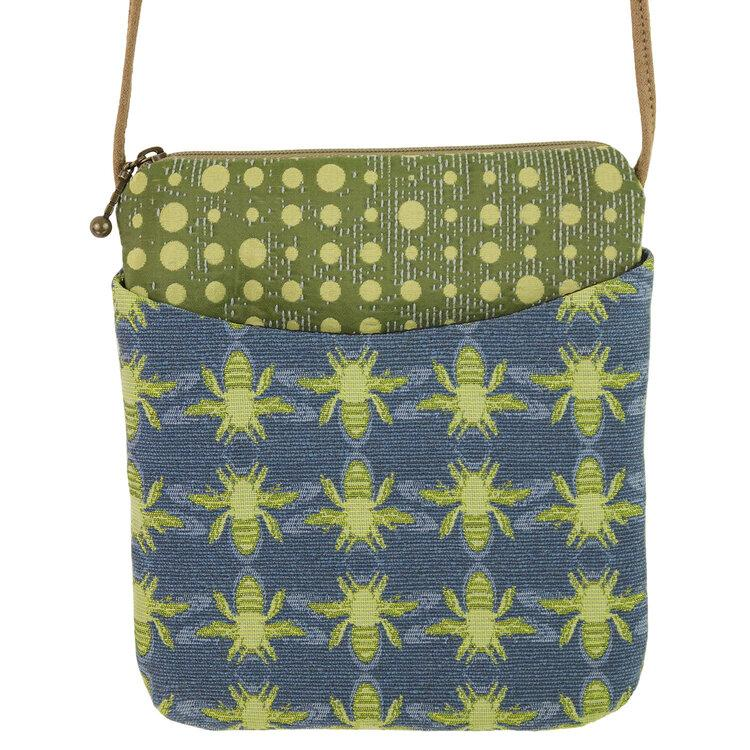 Buzzed Small Crossbody
