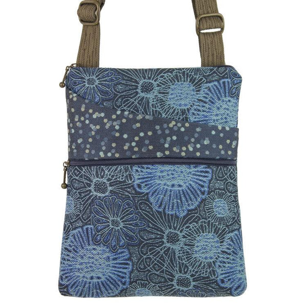 Blooming Bloom Pocket Bag