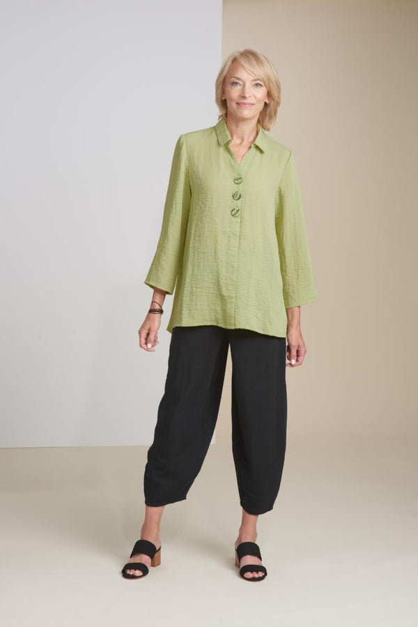 Fern Travel Tunic