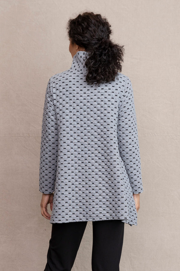Swing Dot Jacket