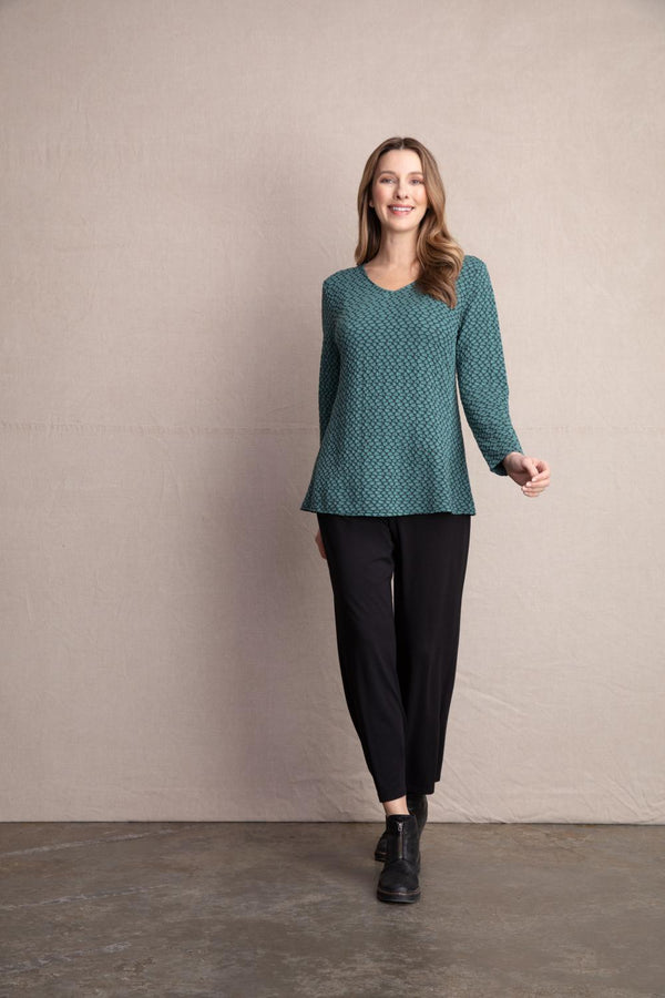 Spruce Tunic Top