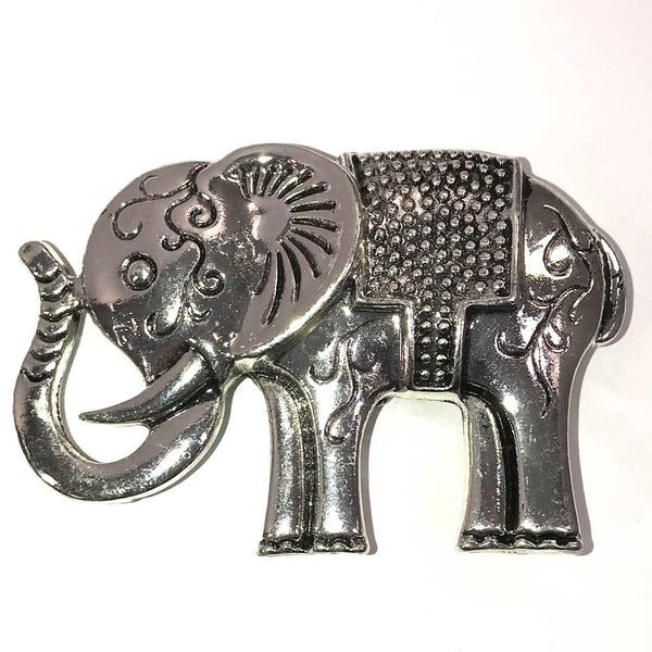 Elephant Magentic Pin