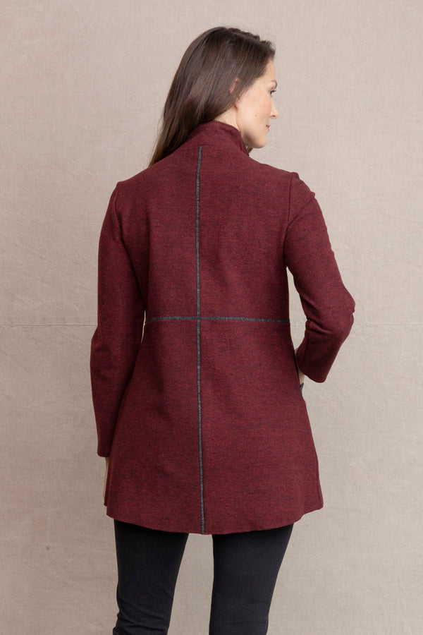Barn Fleece Coat