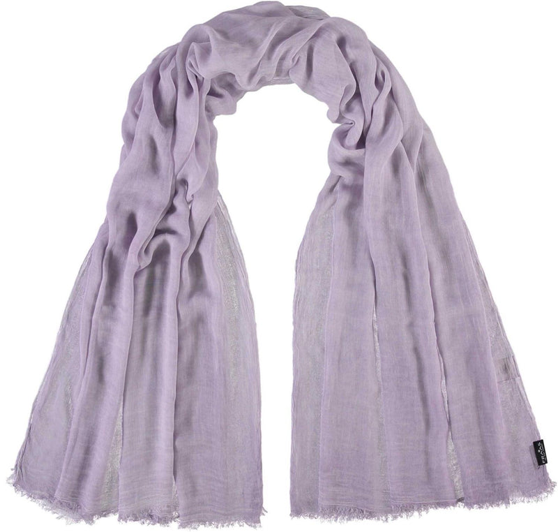 Lilac Essential Lightweight Wrap