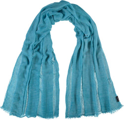 Turquoise Essential Lightweight Wrap