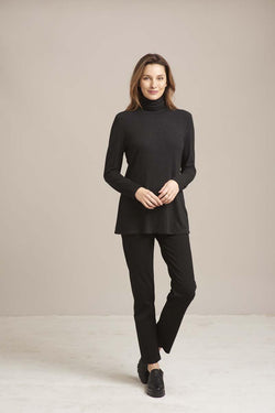 Super Soft Long Sleeve Turtleneck