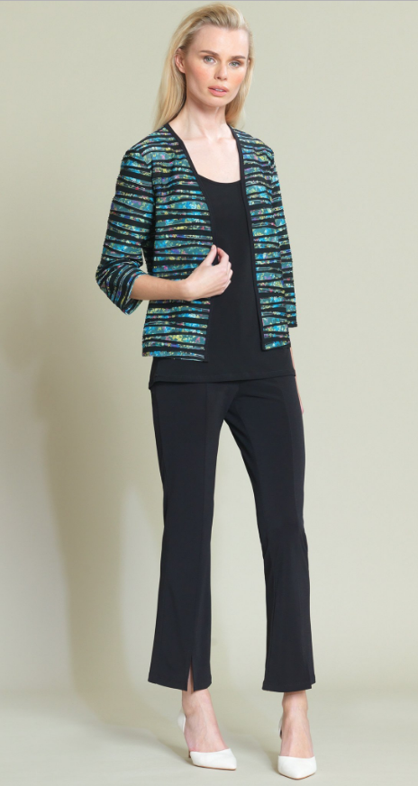 Multi Bolero Travel Jacket