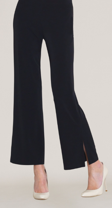 Side Slit Ankle Pant