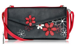 Garland iSmart Purse Black