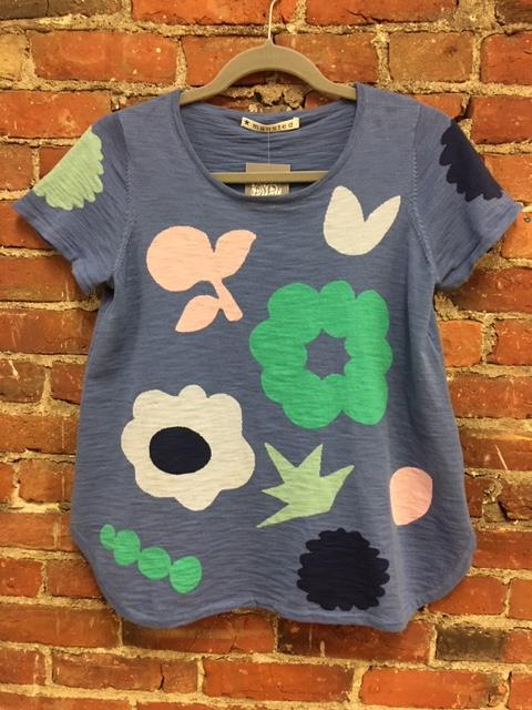 Whimsy Spring Top
