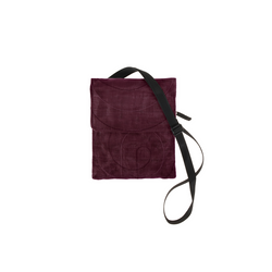 Fair Trade Wine Passport Bag