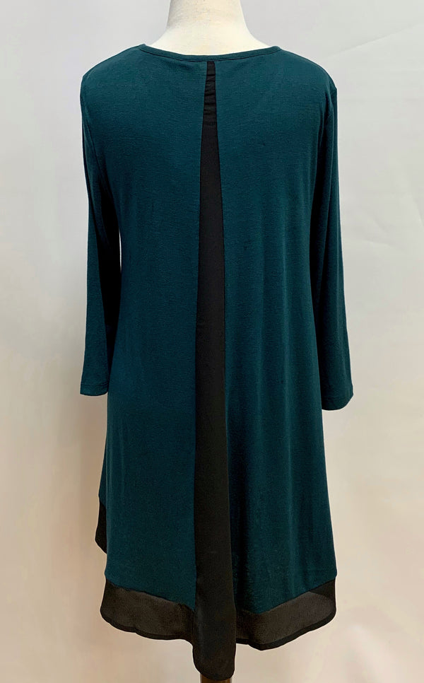 Spruce Fall Away Tunic