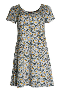Daisy Easy Dress