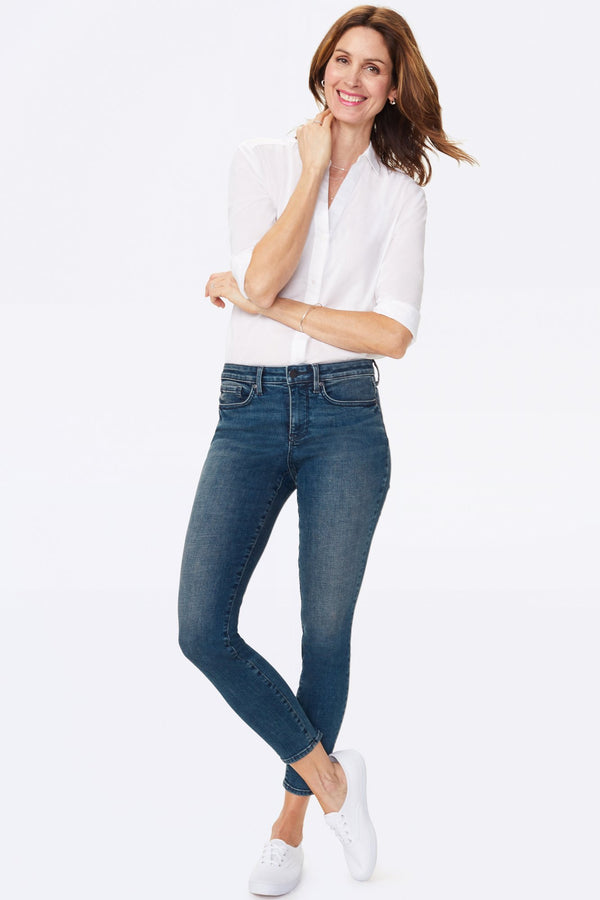 Lombard Skinny Jeans