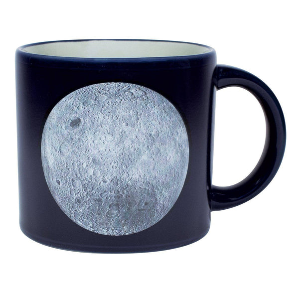 Moon Color Changing Mug
