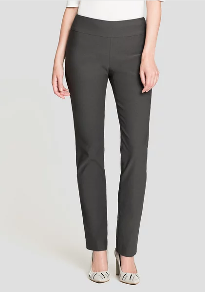Wonder Stretch Pant Graphite