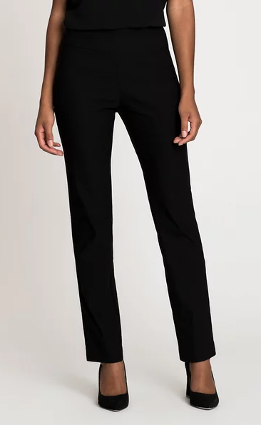 Black Stretch Pant