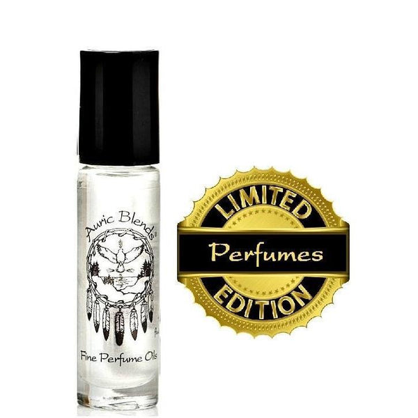 African Musk Perfume Roll-On
