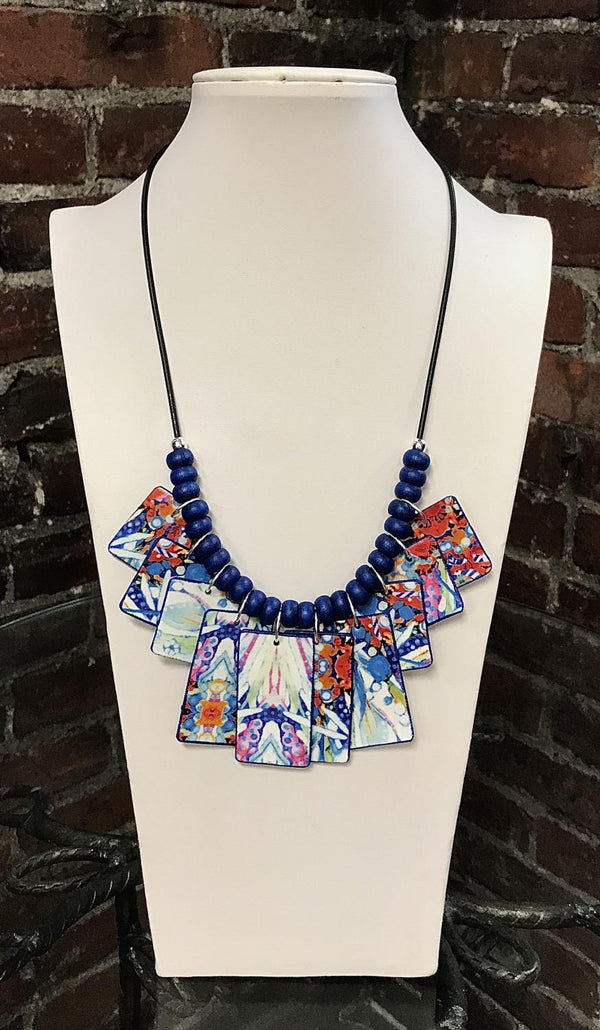 Royal Multi Necklace