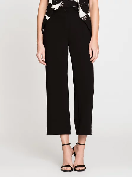 Harbour Wide Leg Pant