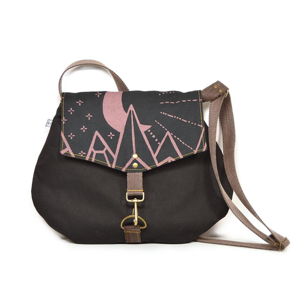 Moonbeam Satchel
