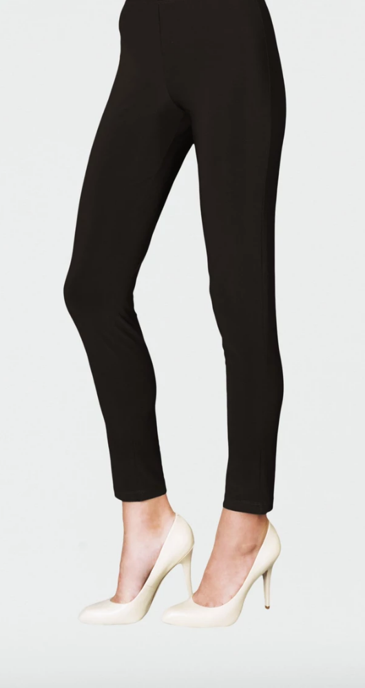 Slim Stretch Knit Legging