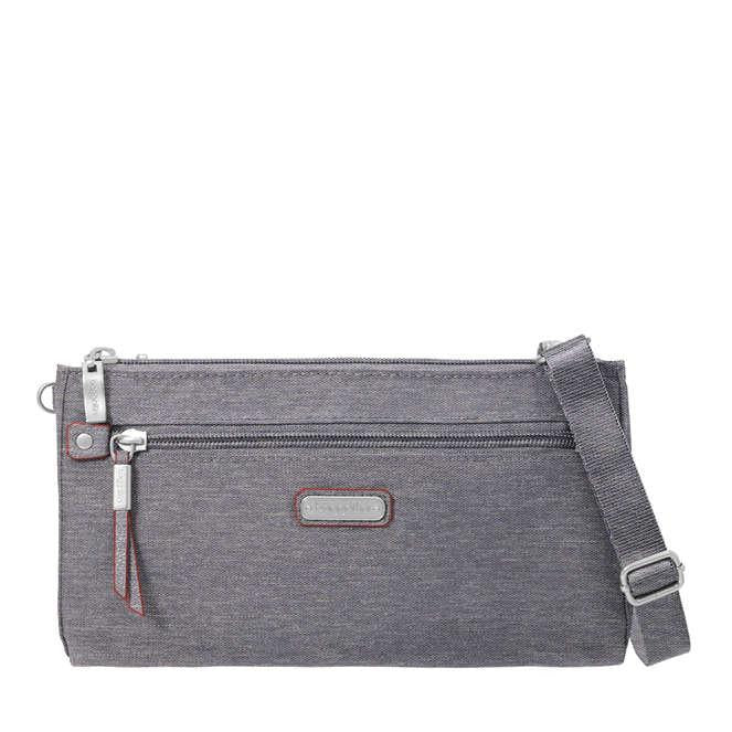 Stone EastWest rfid transit bag