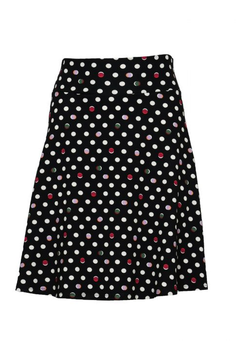 Dottie Flare Skirt