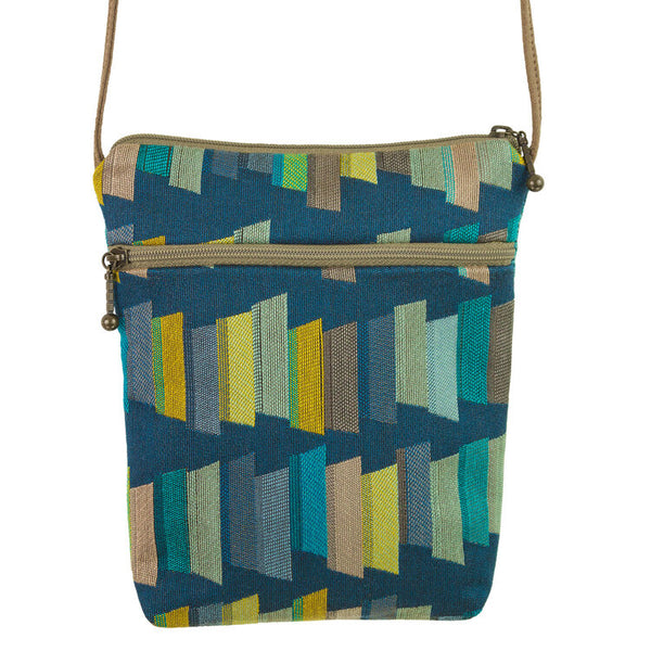 Juju Teal Buddy Bag
