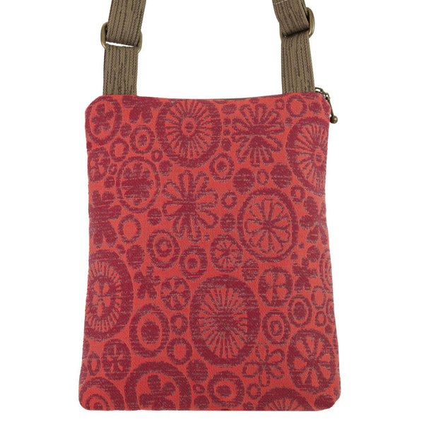 Sangria Pocket Bag