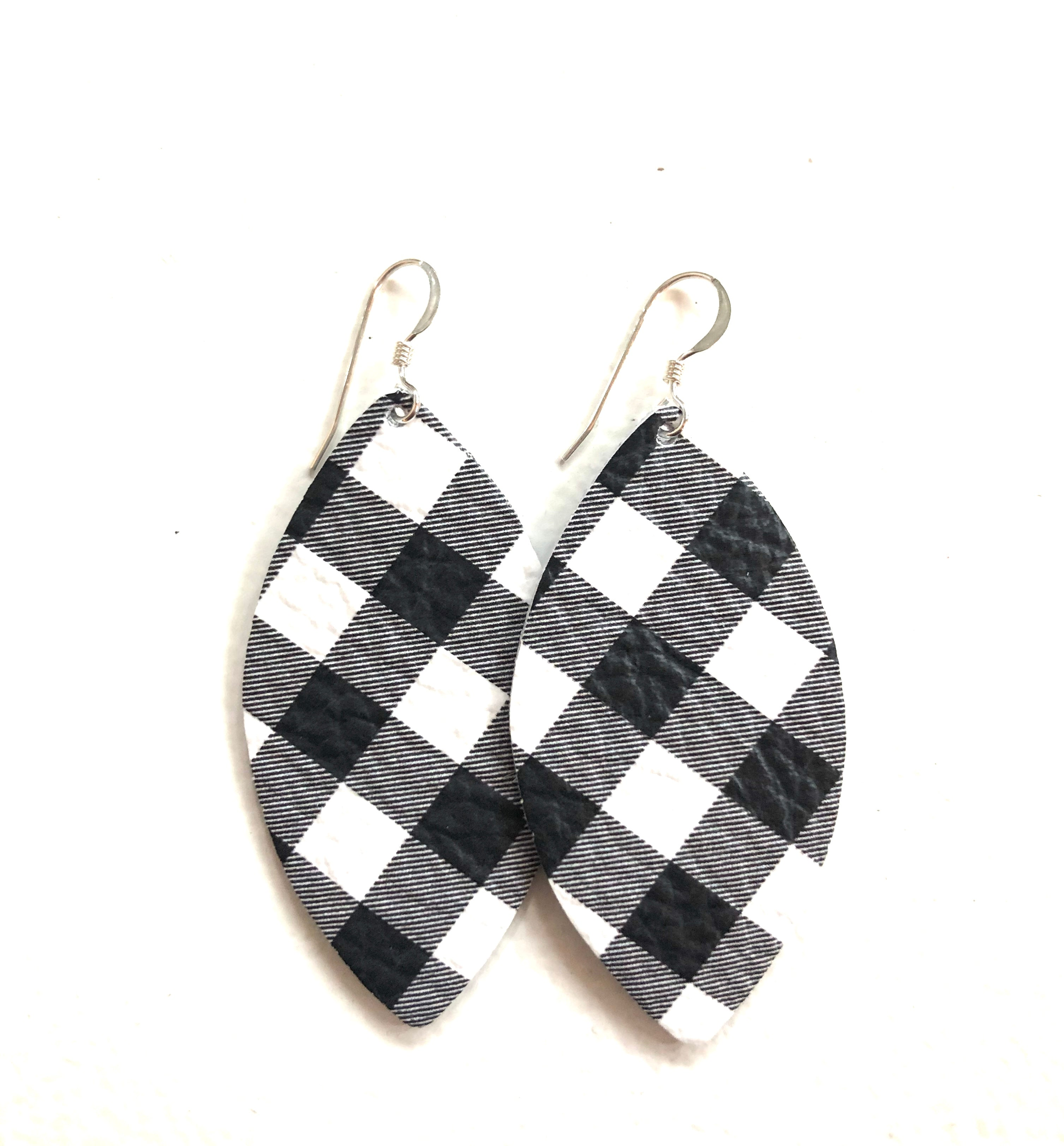 Limited Edition Gidget Buffalo Plaid