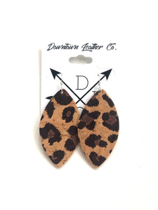 Gidget Cheetah Cork