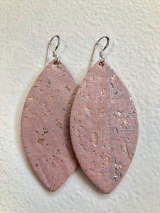 Gidget in Shimmering Rose Cork